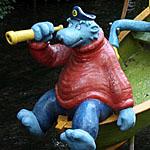Käptn Blaubär