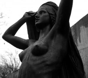 Alter Johannisfriedhof, Leipzig