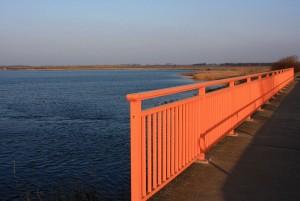 Poeler Brücke
